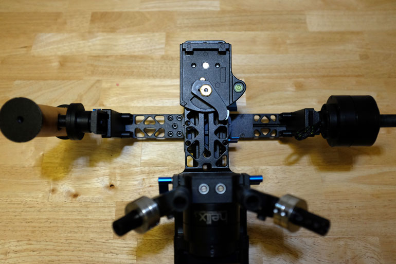 Manfrotto 394 Quick Release