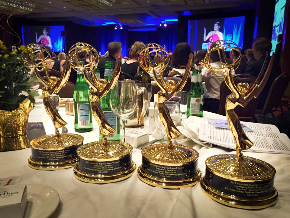 Gear Dads Emmy Awards