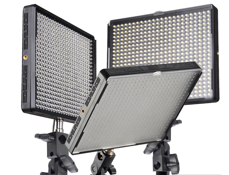 Aputure Lights Amaran 528