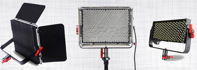 Aputure Amaran Light Storm