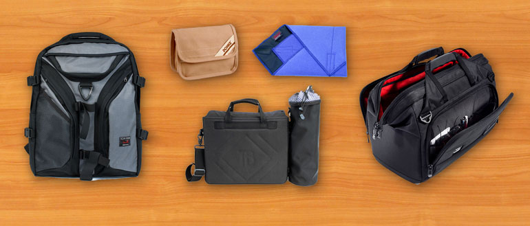 video-production-gear-documentary-filmmaking-bags