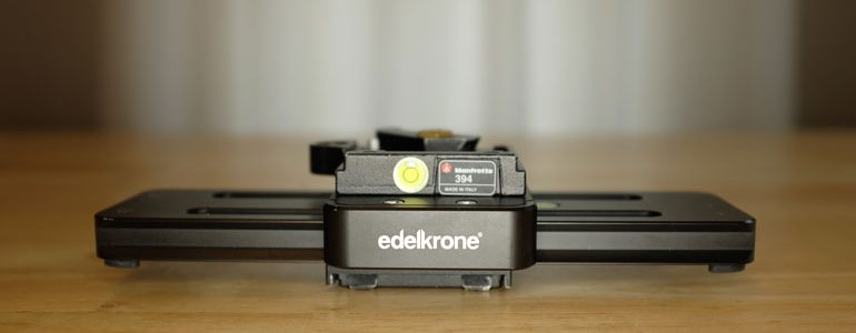 edelkrone sliderone