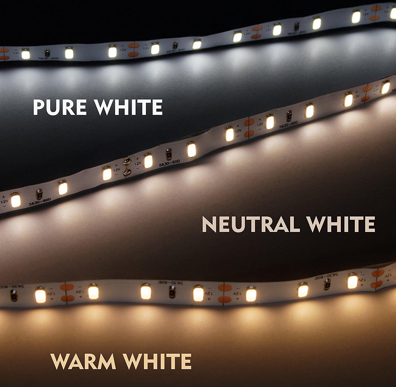 How to Make Flexible LED Panels (DIY Flex Lights)