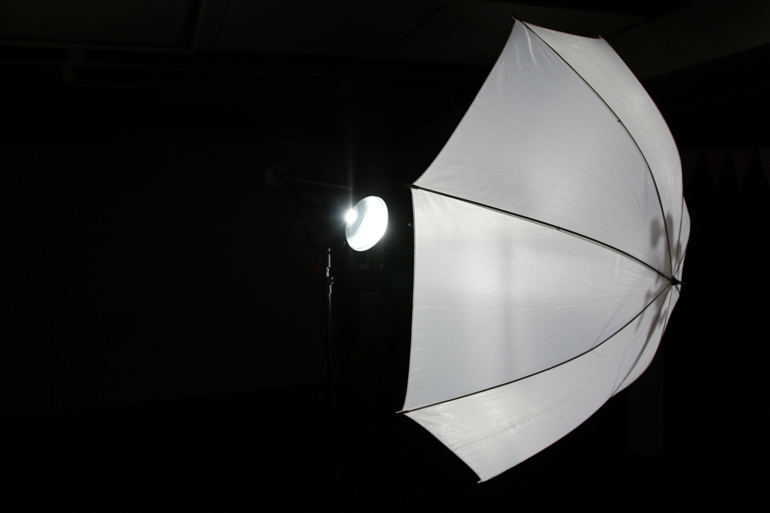 diy light diffuser