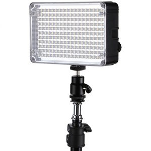 Aputure H198 C Bicolor on camera light