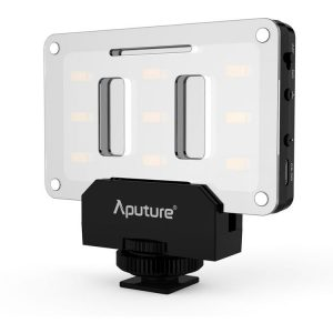 aputure AL M9 mini light