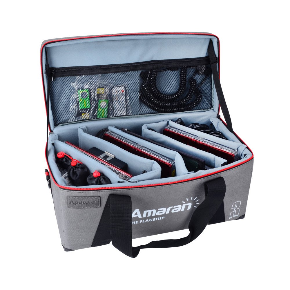 aputure amaran tri8 kit ssc