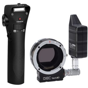 aputure dec vari nd lens adapter