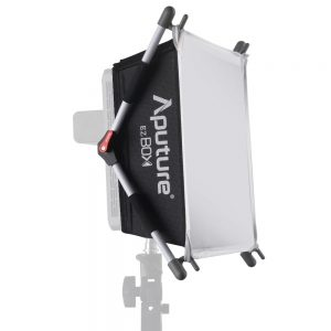 aputure ez box diffuser
