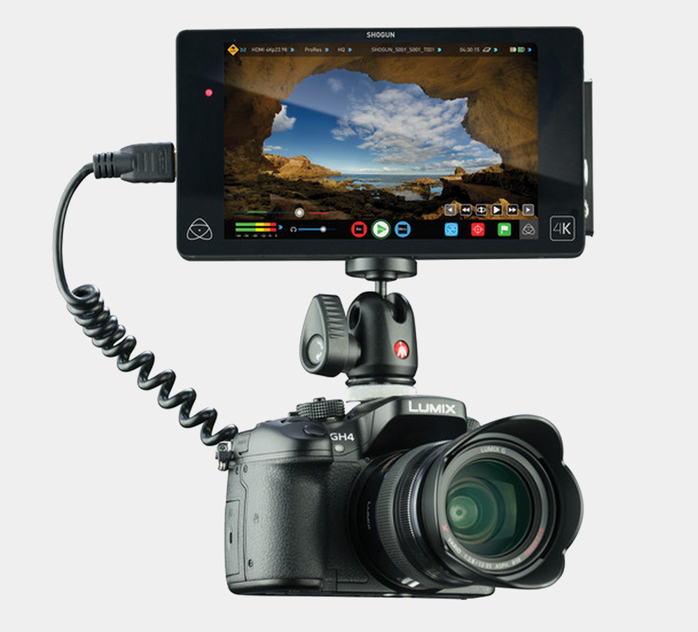 SmallHD Focus Review