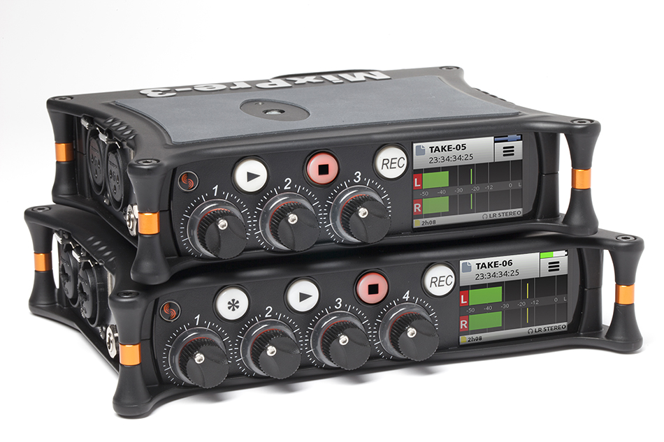 sound devices mix pre 3 mix pre 6