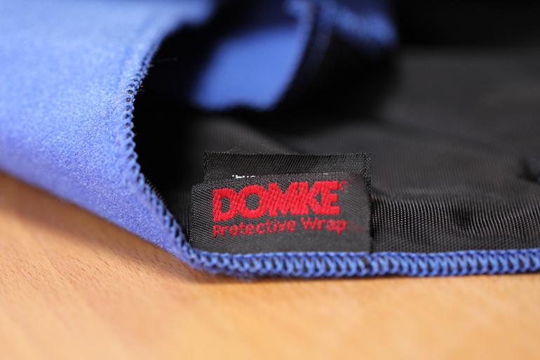 domke-wrap