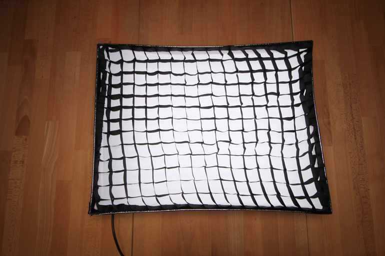 flexible-led-panel-light-honeycomb-grid