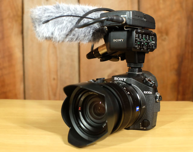 Canon XC10 and XC15 - Our Extensive Review