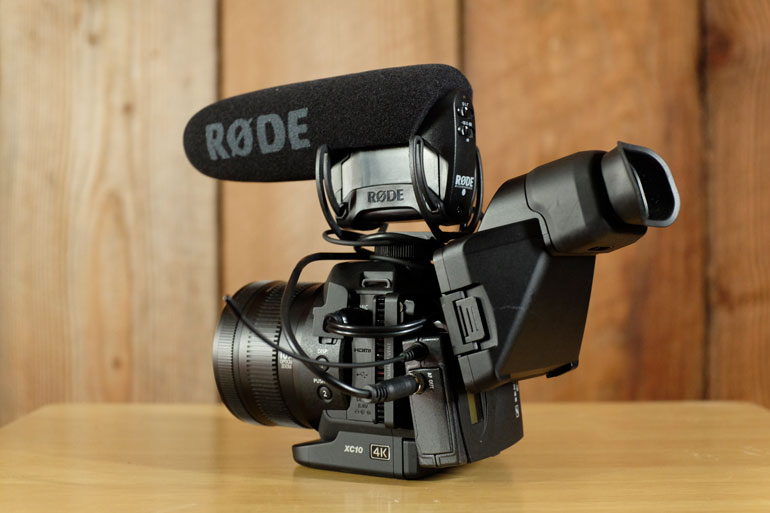 canon-xc10-xc15-rode-videomic-pro-sennheiser-g3-wireless-lav