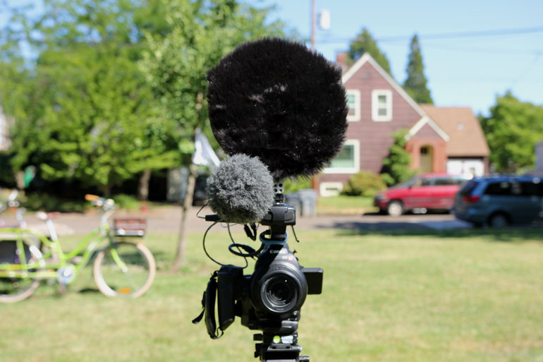 parabolic-microphone-sound-shark-klover-mik-09-at875r-shotgun-canon-c100