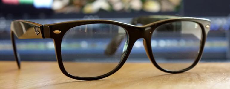 enchroma color blind glasses videography