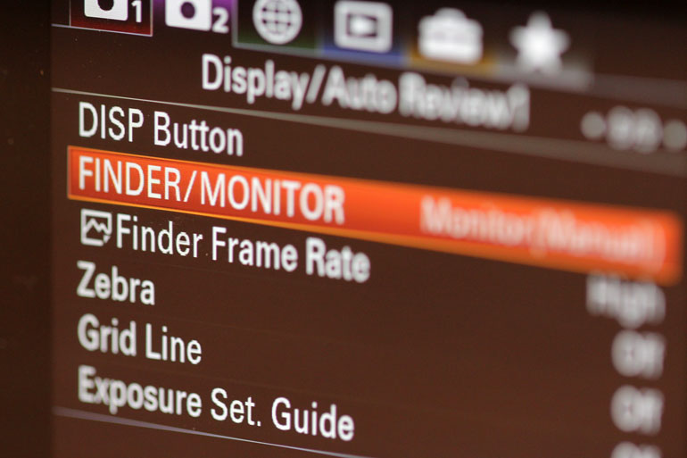 sony-a9-finder-monitor-lcd-viewfinder-evf-screen