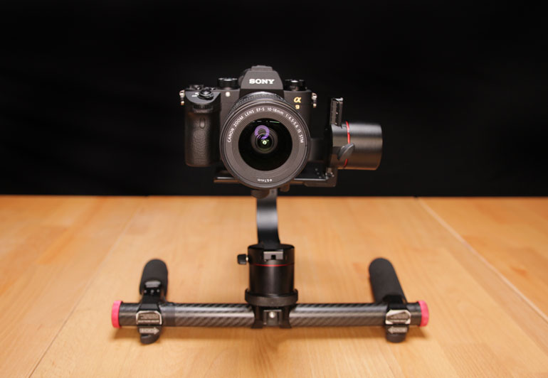 sony-mirrorless-camera-gimbal-stabilizer