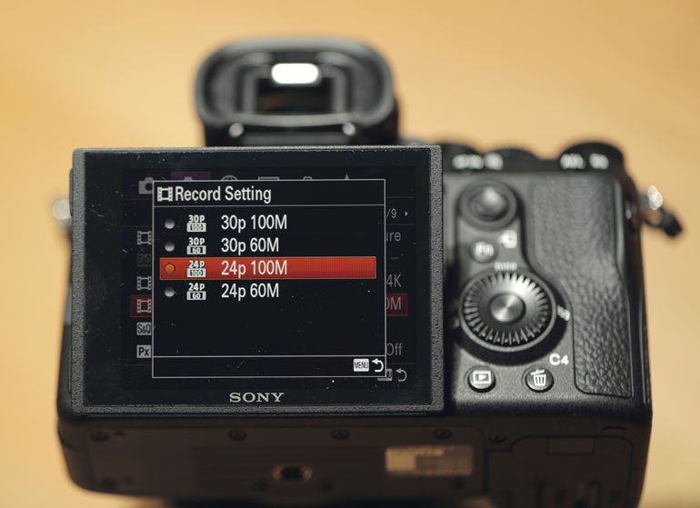 Sony A7R III - Our Extensive Review