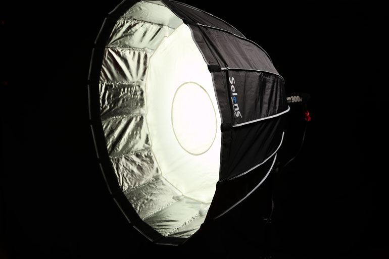 documentary filmmaking equipment lighting