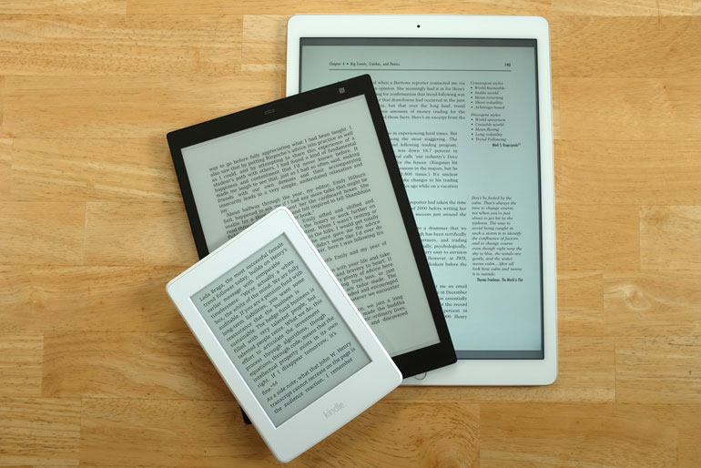 best-tablet-to-read-pdfs