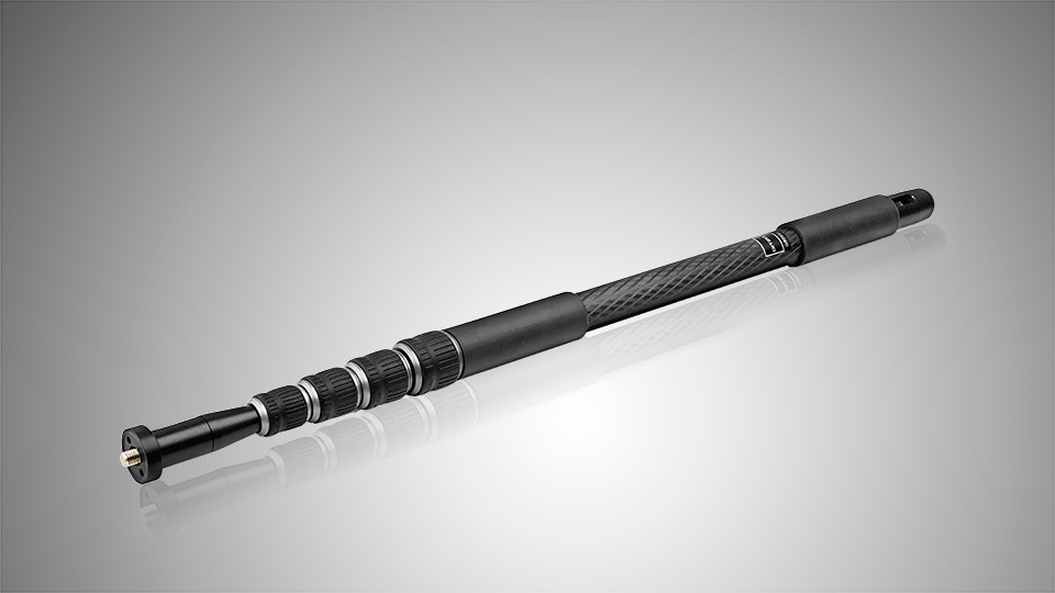 gitzo boompole carbon fiber