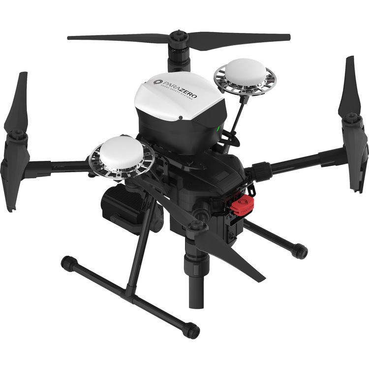parazero safeair dji matrice