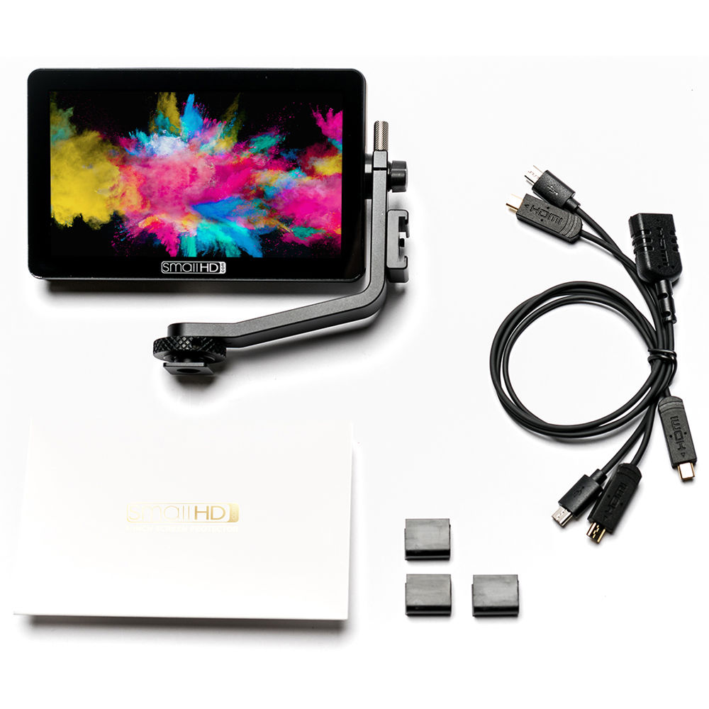 smallhd focus oled kit