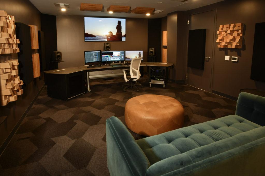Adobe Opens a Free Post-Production Center in LA