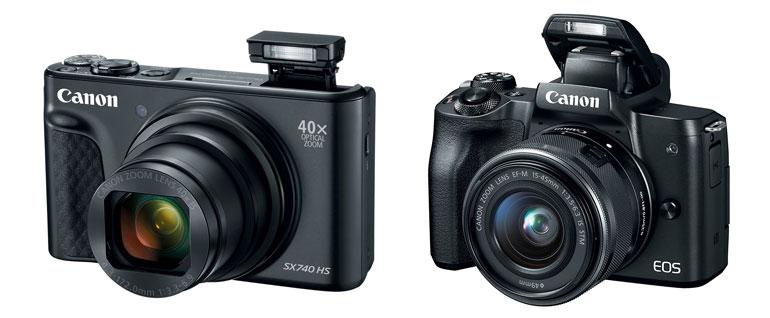 canon-sx740-vs-m50