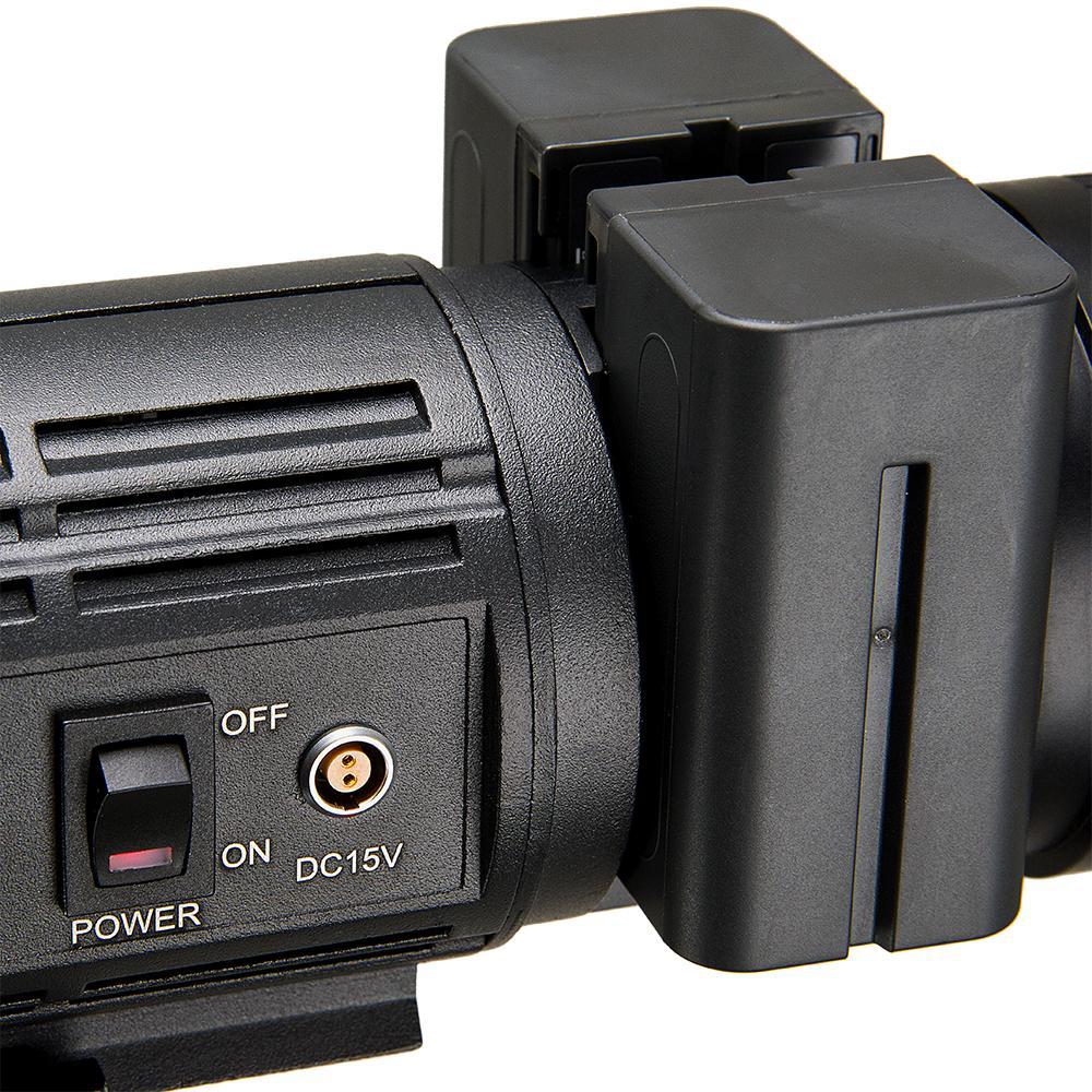 fotodiox popspot ultra battery