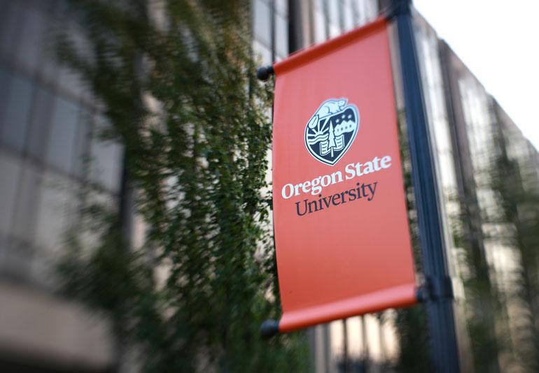 oregon state university osu