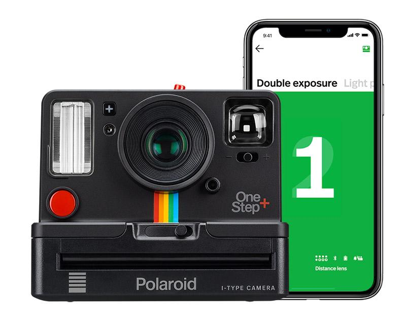 polaroid originals app