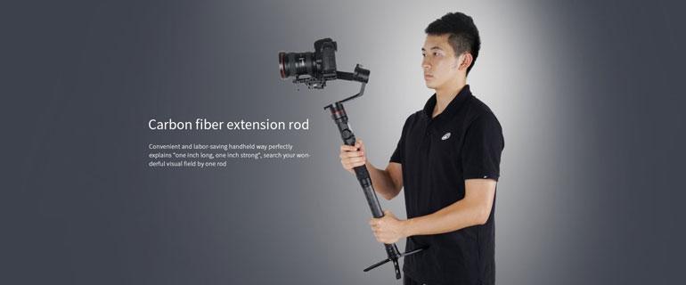 feiyu-ak4000-carbon-fiber-rod
