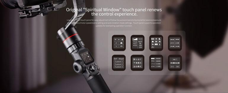 feyiu-ak2000-ak4000-lcd-touch-panel