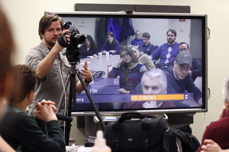 dslr-filmmaking-training