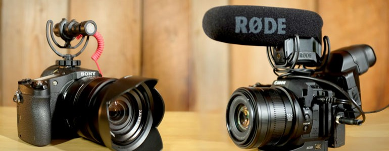 rode-mics-video-camera-microphones