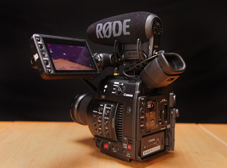 rode-videomic-pro-cinema-camera