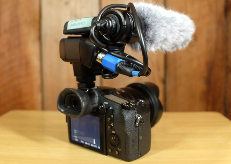 sony-mirrorless-camera-xlr-mic-input