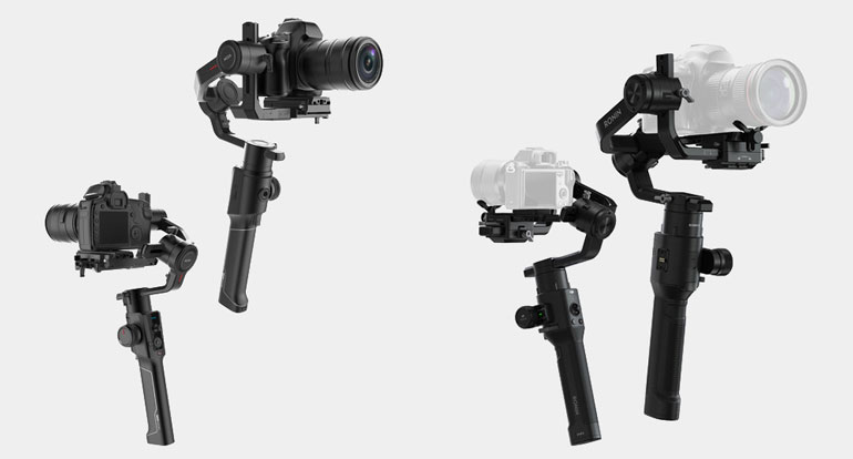 moza-air-2-vs-dji-ronin-s