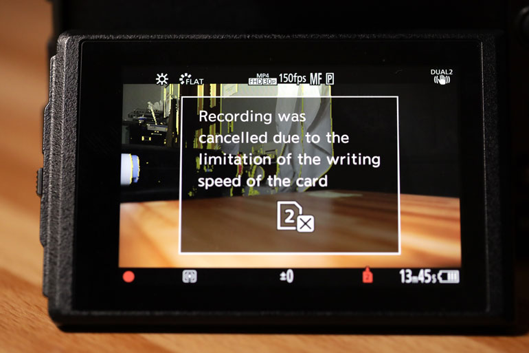 panasonic-s1-slow-motion-card-recording-cancelled
