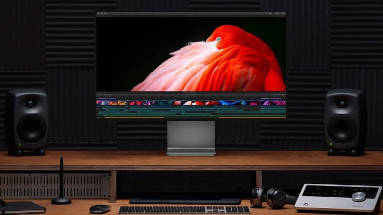 An Inside Look at the New Apple Pro Display XDR and Blackmagic
