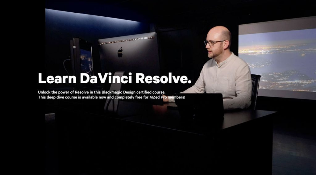 davinci-resolve-training-tutorial