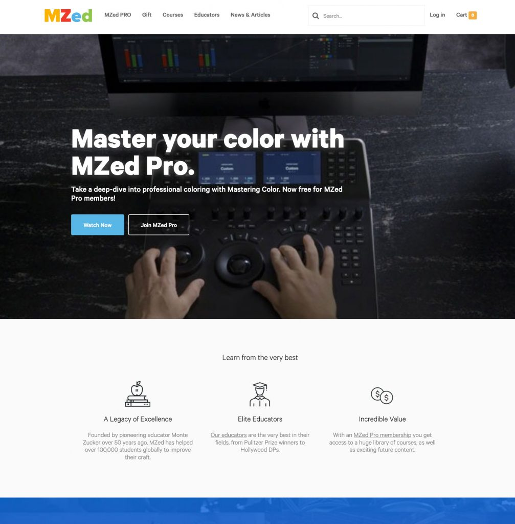 mzed-discount-online-filmmaking-school