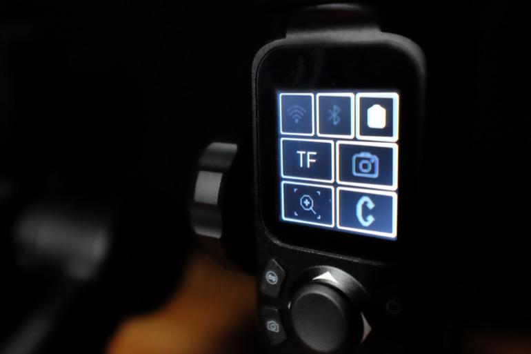 feiyu-ak-4000-HF-TF-follow-mode