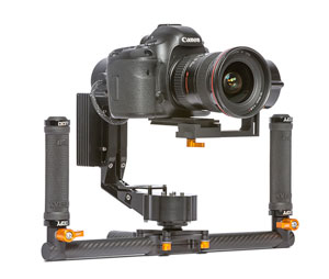 inverted-gimbal