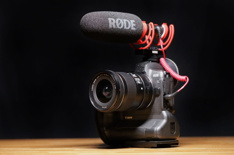 rode-videomic-ntg-canon-eos-r-mirrorless