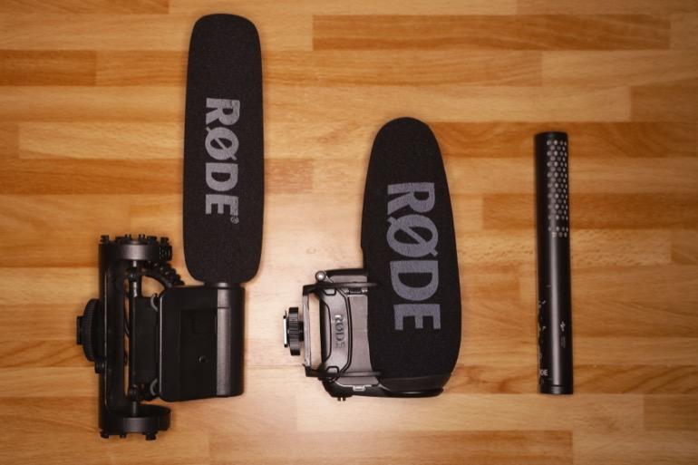 rode-videomic-vs-pro-vs-ntg