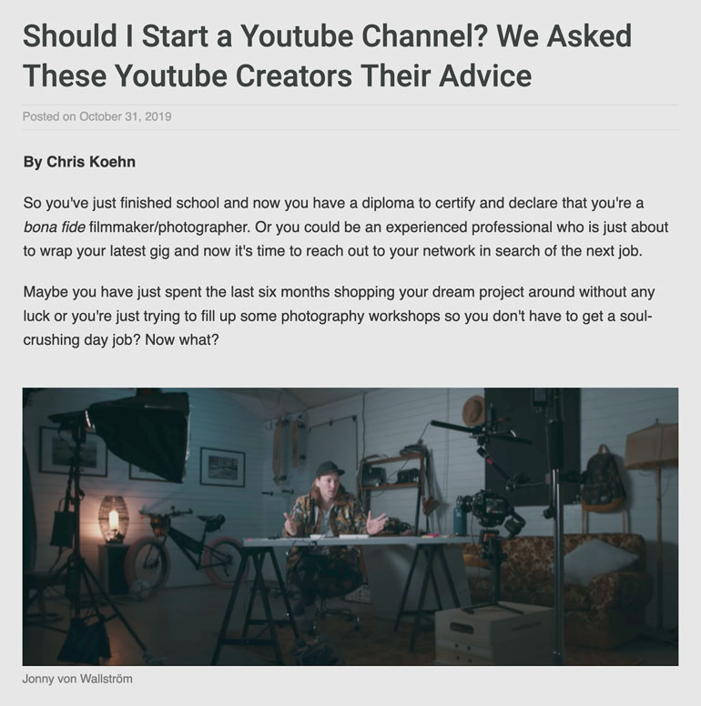 should-i-start-a-youtube-channel-article